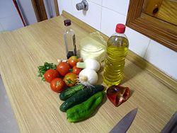 250px-Gazpacho_ingredients