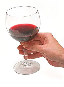 220px-Holding_wine_glass